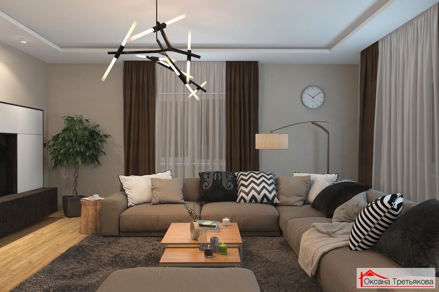 дизайн квартиры ижевск цена