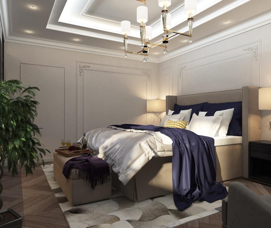 дизайн 3 комнатной квартиры 467 серии